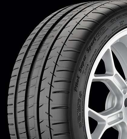 MICHELIN PILOT SUPER SPORT ZP P285/30ZR19 (94Y)